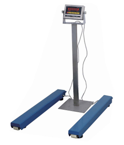 LP7630 Logistic Beam Scales