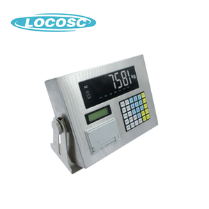 LP7581 Counting Scale Indicator