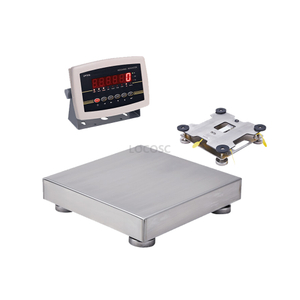 LP7615 Table Scale with Adjustable Indicator Angle